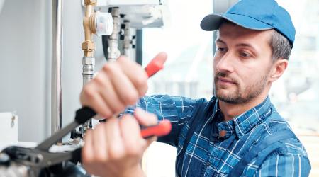 Link Asset Services Maintenance Services