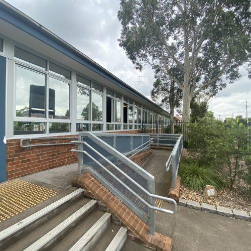 Link Asset Services Marsden Road Windows
