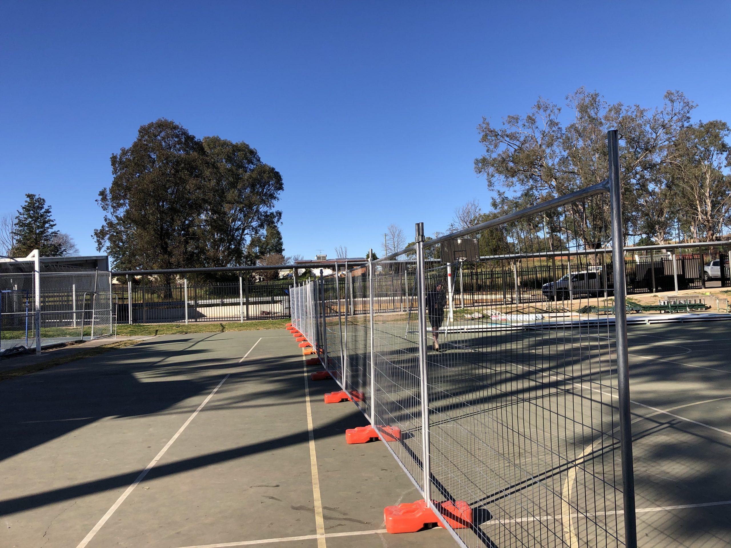 Link Asset Services Picton Site Setup