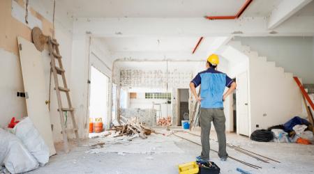 Link Asset Services Refurbishment Services